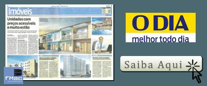 FMAC Engenharia - Jornal O Dia