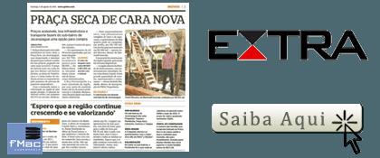 FMAC Engenharia – Jornal Extra