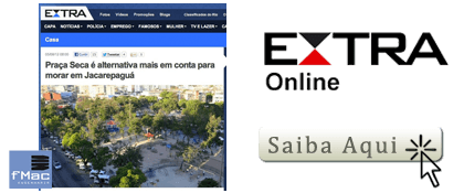 FMAC Engenharia - Jornal Extra On Line