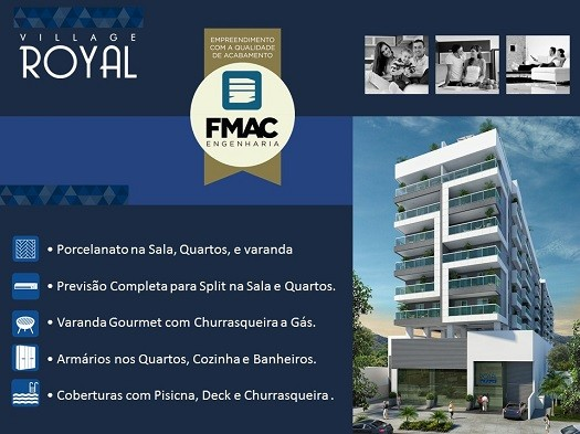 Village Royal FMAC Engenharia 3