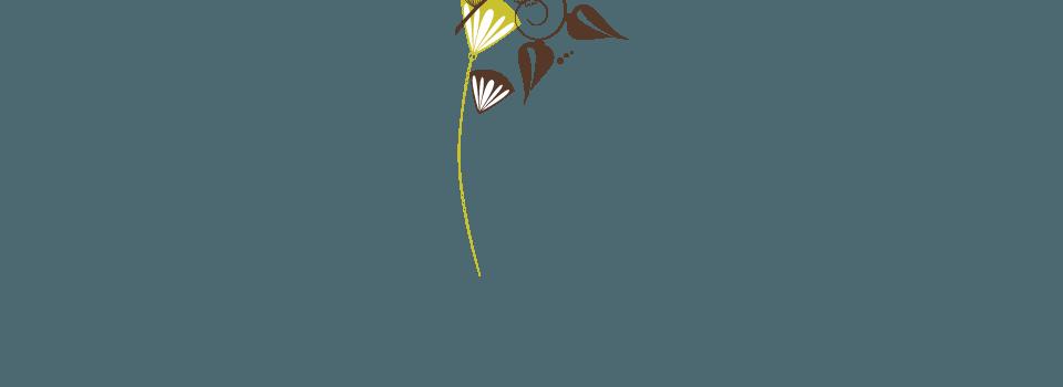 flor esquerda
