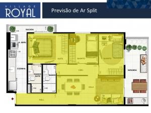 Village Royal - Ar Split