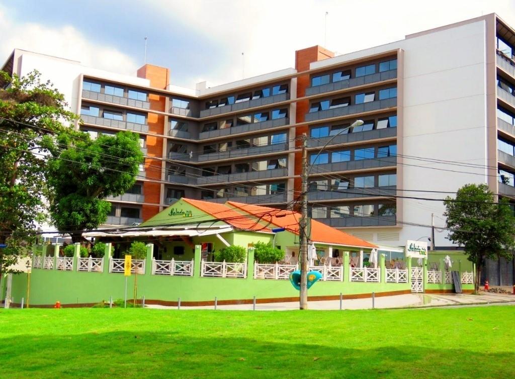 Fotos UPSIDE Araguaia Pronto – FMAC Engenharia